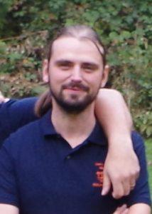 Président : AndréasKUNZ